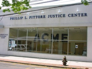 Pittore Justice Center